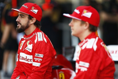 McLaren F1 driver Alonso's quality of life better after Ferrari