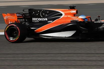 Honda in 2018 talks with 'various' Formula 1 teams