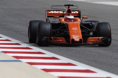McLaren's F1 season would 'collapse' without chassis push