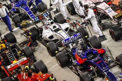 FIA to clamp down on Formula 1 oil-as-fuel burn in 2018