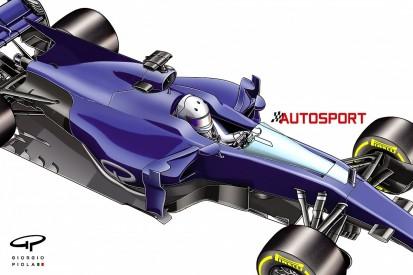 Halo shelved as Formula 1 picks 'shield' for 2018 cockpit device