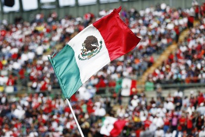 Mexico F1 circuit targets MotoGP round in the future