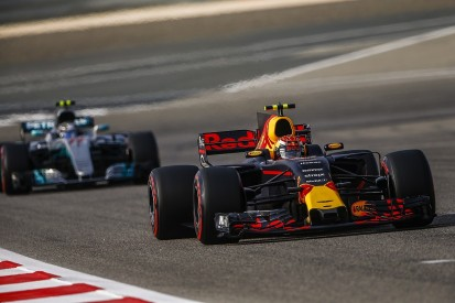 Autosport Podcast: What's going wrong for Red Bull in F1 2017?