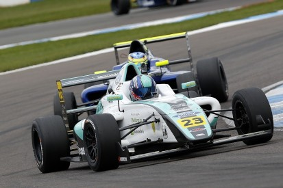 Billy Monger British F4 crash to be investigated by FIA and MSA