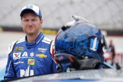 Dale Earnhardt Jr to retire from NASCAR at the end of 2017