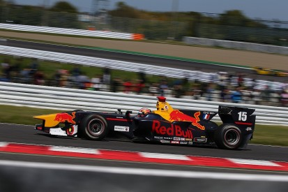 Red Bull F1 junior Pierre Gasly suffers troubled Super Formula debut