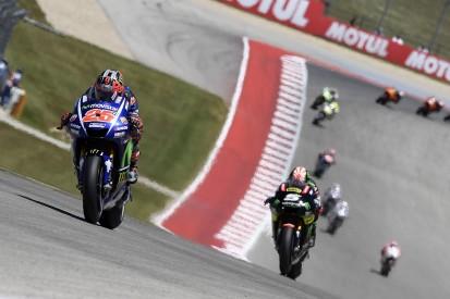 Austin MotoGP crash strangest of Vinales' career