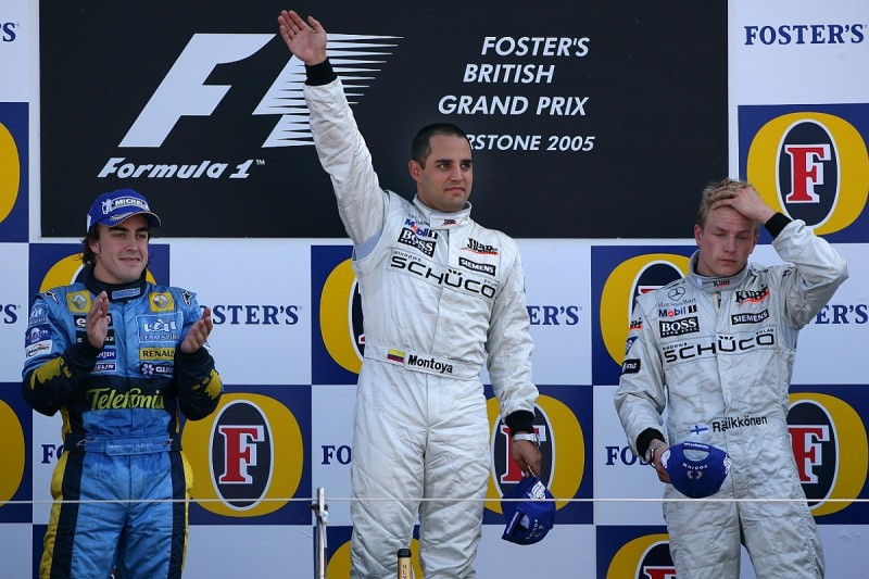 Montoya hopes more F1 drivers follow Alonso's Indy 500 lead