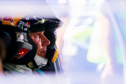 Hyundai WRC team pleased with Andres Mikkelsen's test performance