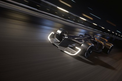 What does Renault's R.S. 2027 concept say for Formula 1's future?