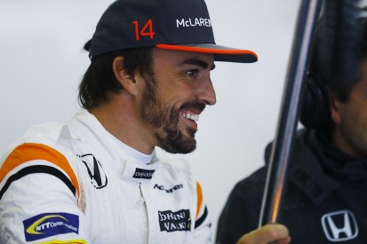 Fernando Alonso gets early Indy 500 test debut on May 3