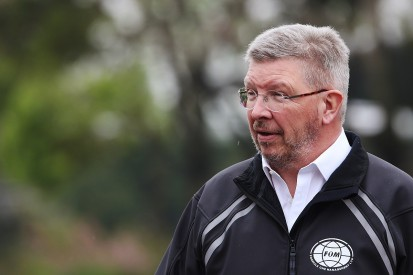 Ross Brawn: I could not work with Bernie Ecclestone in F1