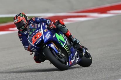 MotoGP Austin: Maverick Vinales fastest in first practice
