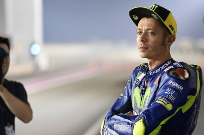 Valentino Rossi 'very interested' in Fernando Alonso's Indy 500 attempt