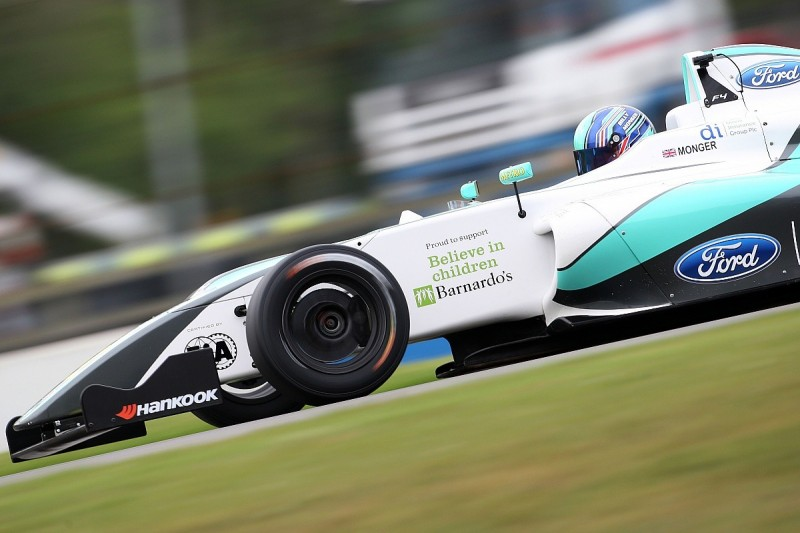 Billy Monger placed in coma as doctors amputate his lower legs
