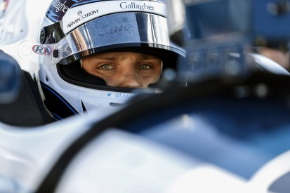 Ganassi IndyCar driver Chilton not expecting big results before '18