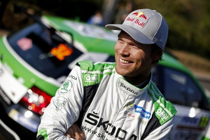 Andreas Mikkelsen closing on World Rally return with Hyundai