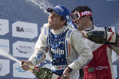 Buenos Aires Formula E: Antonio Felix da Costa takes first win