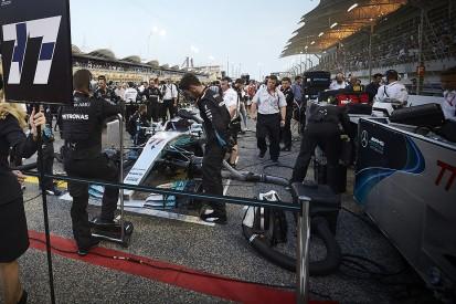 Bahrain GP: Mercedes F1 generator failure hurt Bottas's race