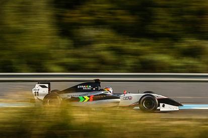 Jerez Formula Renault 3.5 test: Tio Ellinas fastest for Strakka
