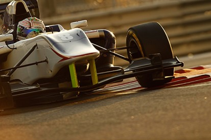Parry joins Eriksson and Fong at Koiranen for 2015 GP3 Series