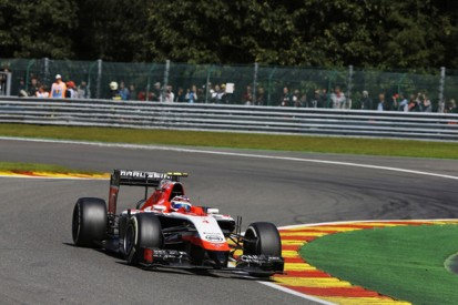 Timeline for introducing Manor's 2015 F1 car yet to be set