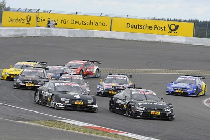 DTM manufacturers want F1 superlicence rules to change