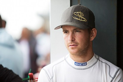 Scott Speed to make Formula E debut with Andretti in Miami