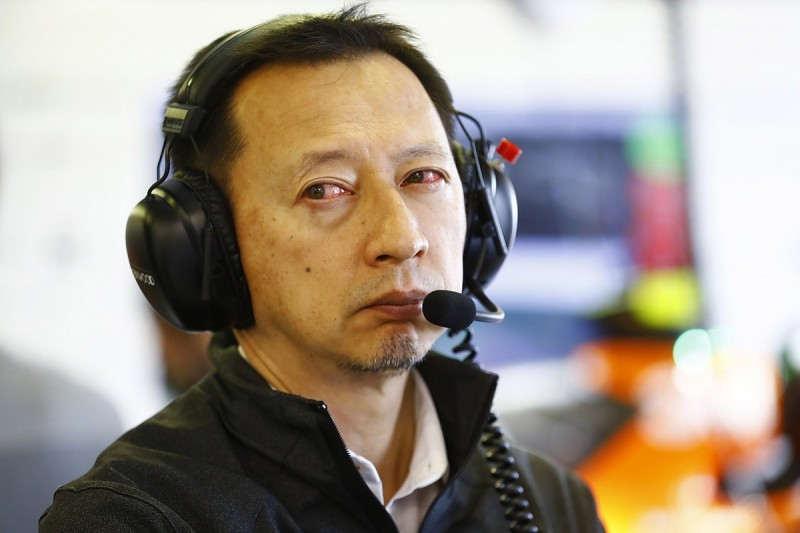 Honda puzzled by recurring failures with F1 engine at Bahrain GP