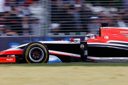 Manor Formula 1 team will make it to Australian Grand Prix