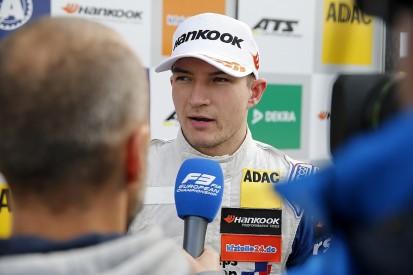 Jake Dennis escapes Silverstone European F3 safety-car pass probe