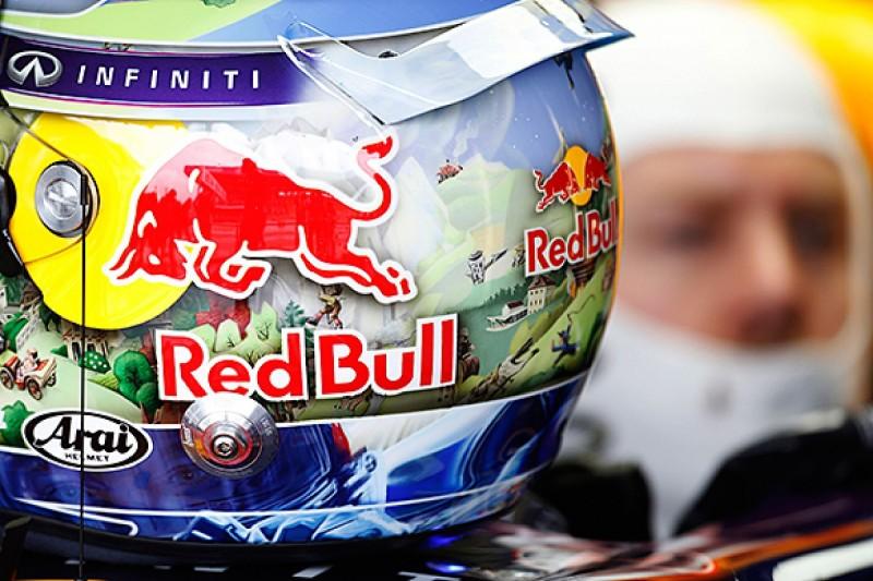 FIA reveals details of new limits on Formula 1 helmet designs