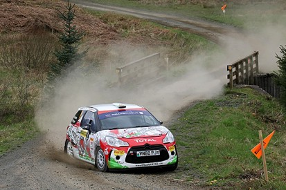 MSA warns British fans over rally safety