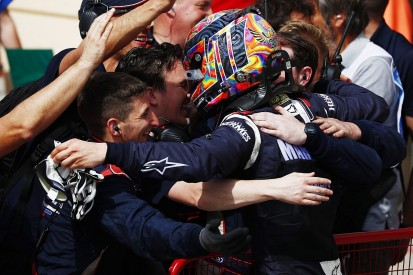 Bahrain Formula 2: Markelov beats Nato and Leclerc with late surge
