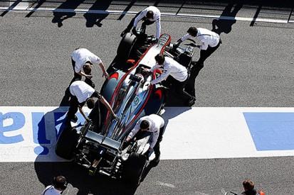 Kevin Magnussen: 2015 McLaren Formula 1 car addresses 2014 problems