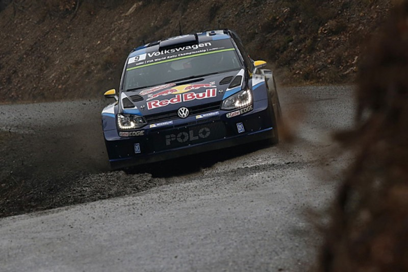 World Rally Championship working on return to China for 2016
