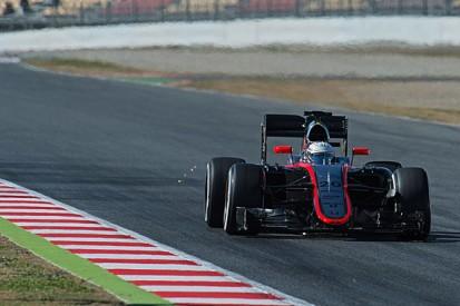 McLaren expects to make progress when F1 season reaches Europe