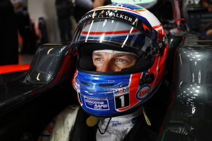 McLaren F1 team calls up Button to replace Alonso for Monaco GP