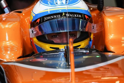 Fernando Alonso Indy 500: McLaren F1 driver tipped to be 'in the mix'