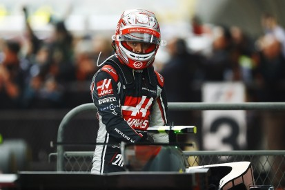 Kevin Magnussen proved critics wrong in Chinese Grand Prix - Haas