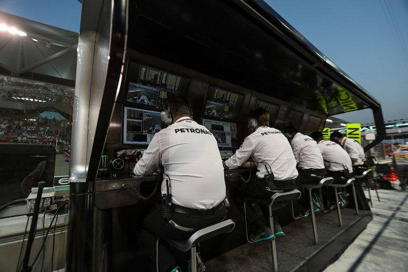 F1 chief Ross Brawn wants teams' secrecy cut to boost broadcasts