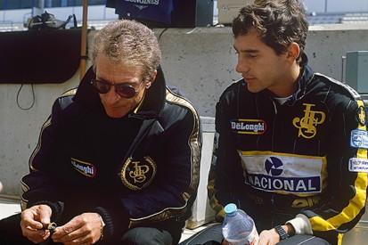 Legendary Formula 1 designer Gerard Ducarouge dies