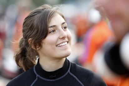 Carlin completes six-car European F3 line-up