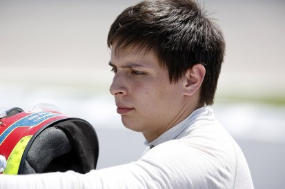 New Indy 500 team launched with Chaves, Reinbold and Harding