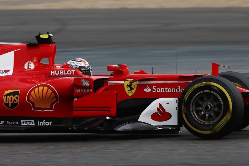 Ferrari F1 driver Raikkonen has a plan to fix tough start to 2017