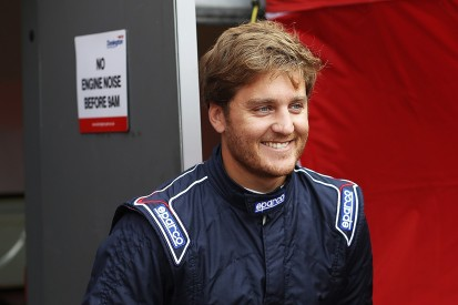 Stefano Coletti joins Campos for 2017 Formula 2 opening round