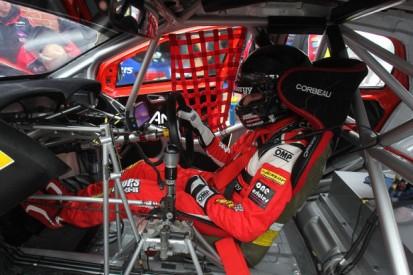 Dave Newsham joins Power Maxed Racing for 2015 BTCC season