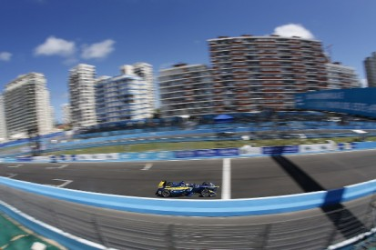 Formula E selects eight new powertrain manufacturers for 2015/16
