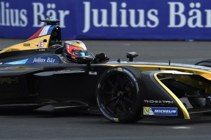 Techeetah could switch from Renault to DS powertrain in Formula E