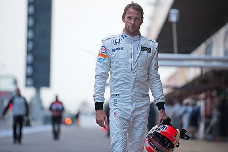Jenson Button believes McLaren could win before end of F1 season
